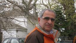 George Koutsouradis