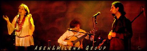 Asen&Milena Group