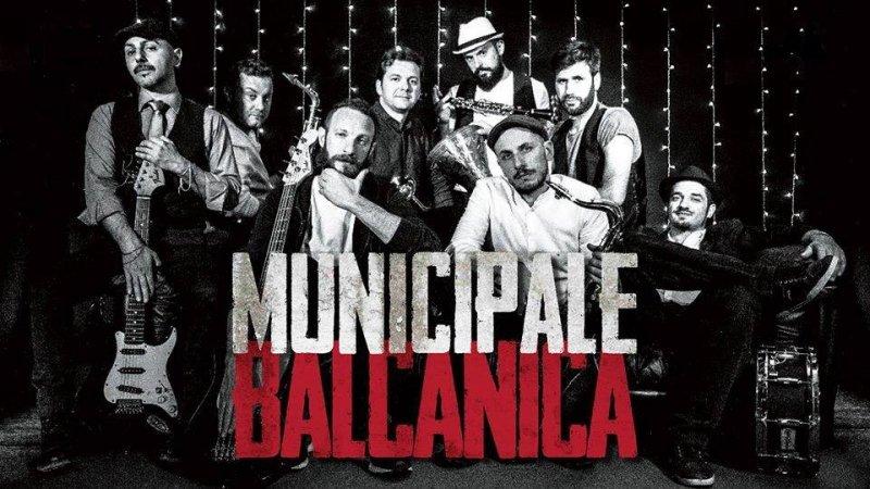 Municipale Balcanica