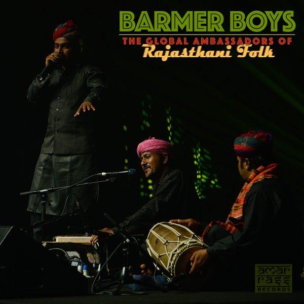 Barmer Boys