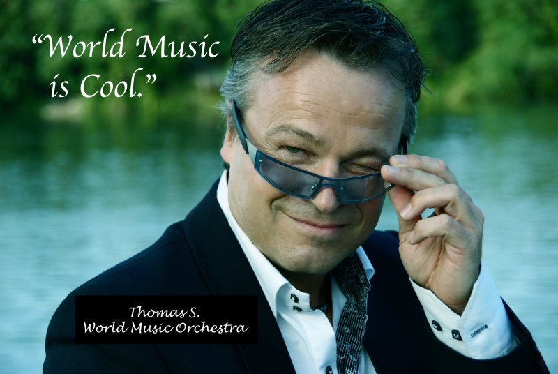 Thomas Schauffert World Music
