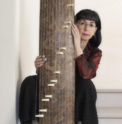 Linda Kakō Caplan
