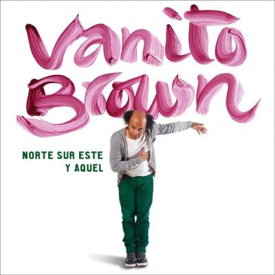 Vanito Brown