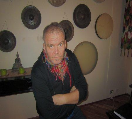 Steingrimur Gudmundsson