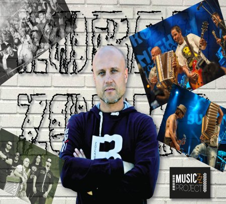 ZORAN ZORKO & THE BAND