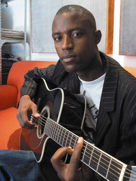 Keith Ramaila