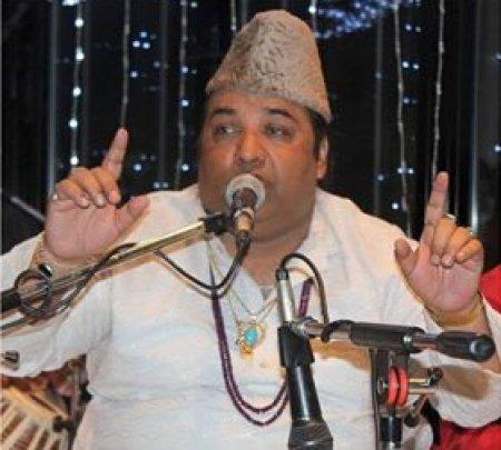 Haji Ameer Khan Qawwal