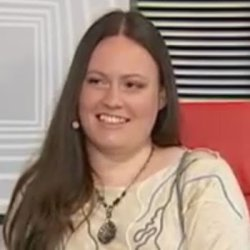 Iryna  Hlushets
