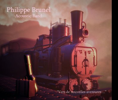 Philippe Brunel Acoustic Band