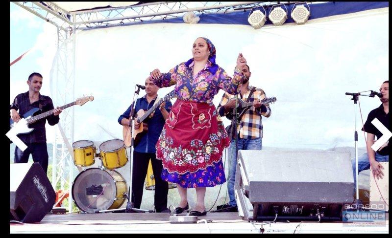 Lashe Shave Roma Band Hungary