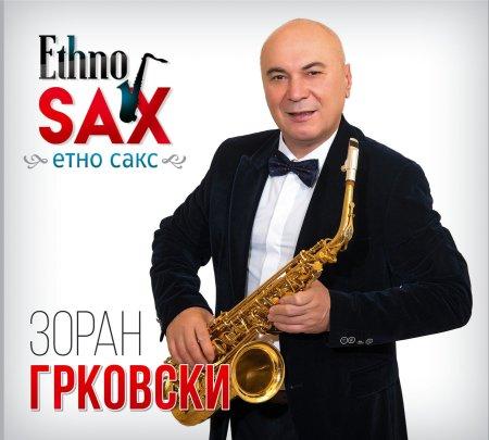 Zoran Grkovski