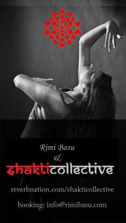 Rimi Basu And Shakti Collective
