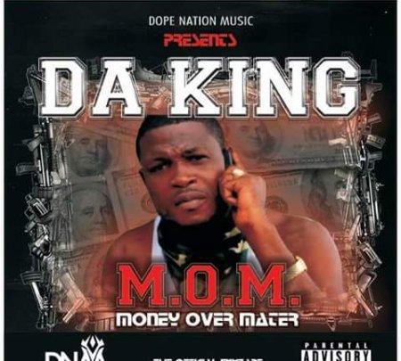 Dah King