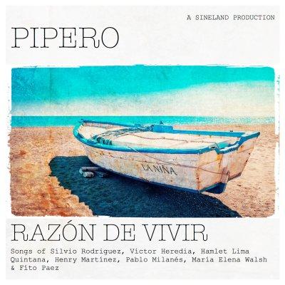 PIPERO Wolfgang Weigel & Ensemble