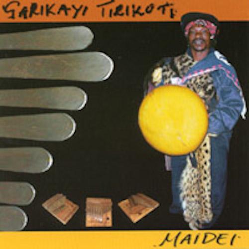 Garikayi Tirikoti