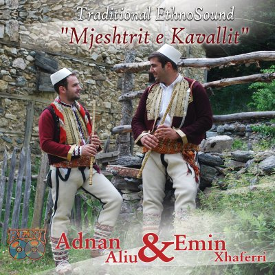 Adnan Aliu & Emin Xhaferi