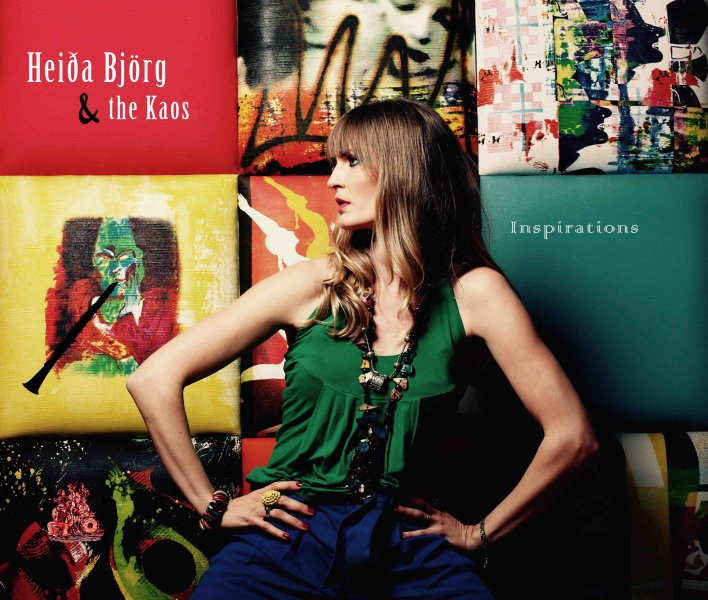 Heiða Björg & The Kaos