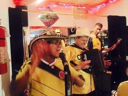 Viva Vallenato Badass Cumbia Band