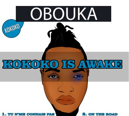 Obouka Kokoko
