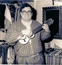 Juan Carlos Dávalos