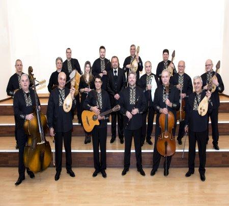 Folk Orchestra Of The Bulgarian Natioanl Radio