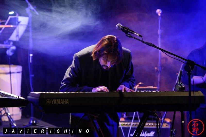 Ruddy Franco El Piano De Los Andes