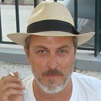 Dimitris Ntoukas