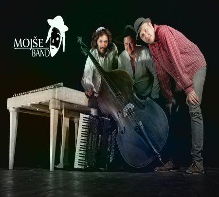 Mojše Band