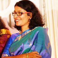 Geetha Muralidharan