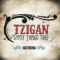 Tzigan Gypsy Tango Trio