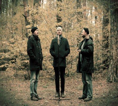 Kyiv Ethno Trio