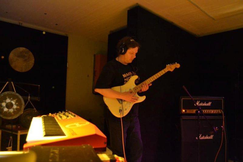 Mr.Soundspace