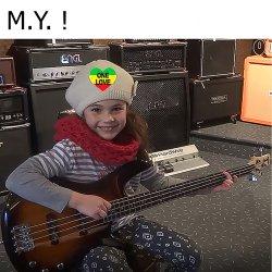 Yzy Yzzy &  M.Y. !