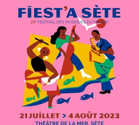 Fiest A Sete Festival