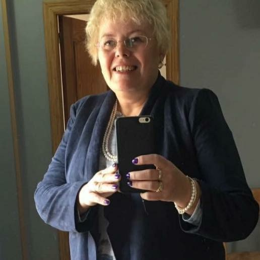Ragnhild Lysaker