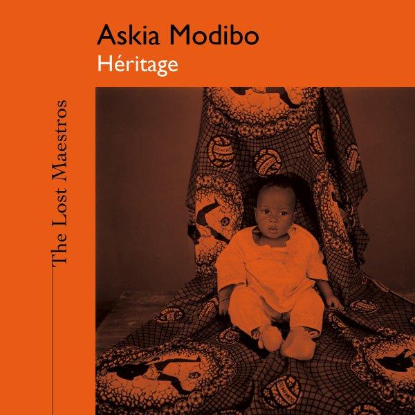 Askia Modibo