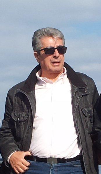 Panos Kounas