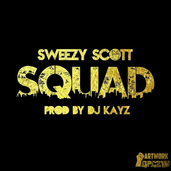 Sweezy Scott