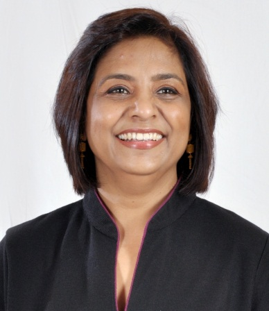 Nivedita Dutt