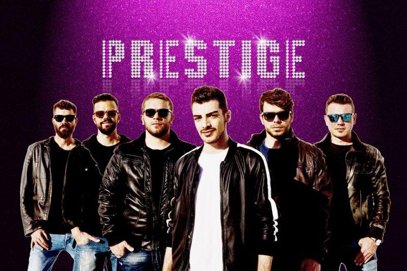 Prestige DanceBand