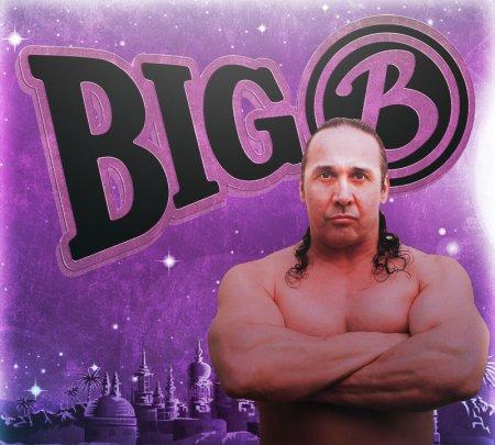 Big B