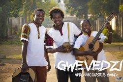 Gwevedzi Afro-acoustic Band