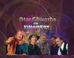 Star Edwards With KingBeat