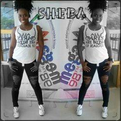Sheba Di Diva