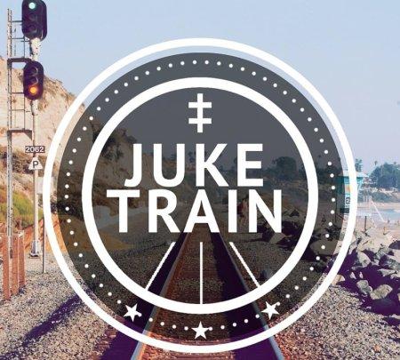 Juke Train - Live Music On Rails