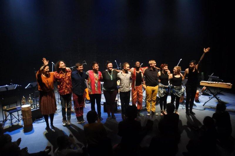 Kasheshi Makena & The Bhutula Band