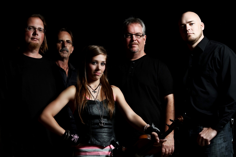 The EricaJames Band
