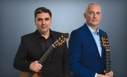 Guitar Duo Srdjan Bulatovic & Darko Nikcevic