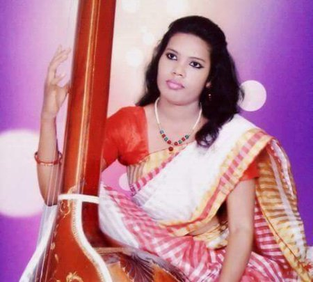 Anupama Vishwakarma/ Rock Sur The Band