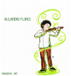 Alejandro Flores